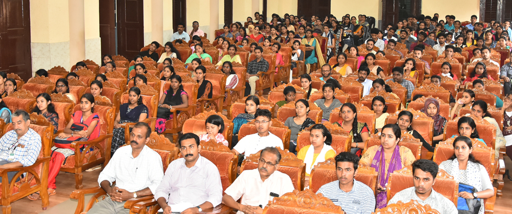 introction of student student programmes