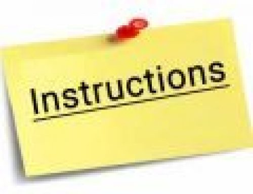 Directives to the Students for smooth conduct of Exams during COVID- 19: