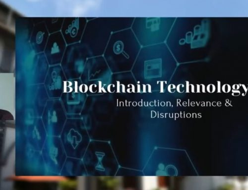 Design Thinking, Critical Thinking and Innovation Design in Block Chain Technology